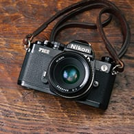 Used Camera Equipment & Lenses | Second Hand Cameras